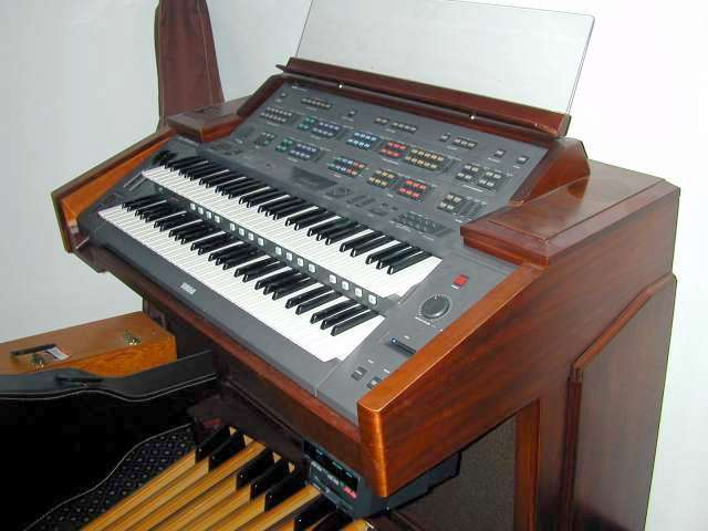 Yamaha electone chx 1 for Yamaha electone organ models