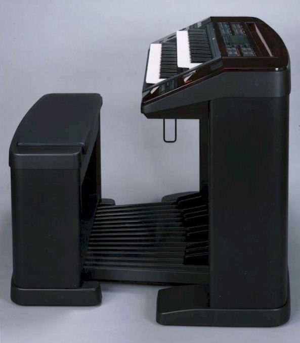 Yamaha Where Is Tone