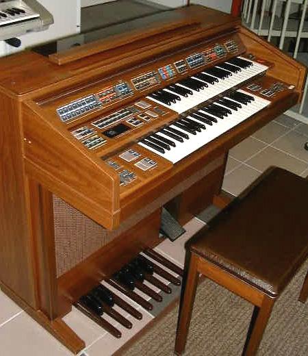 Yamaha electone fe 70 for Yamaha electone organ models