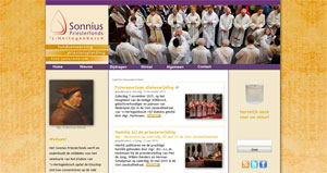 Website Sonnius